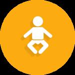 Puériculture et espace bébé