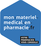 materiel medical pharmacie