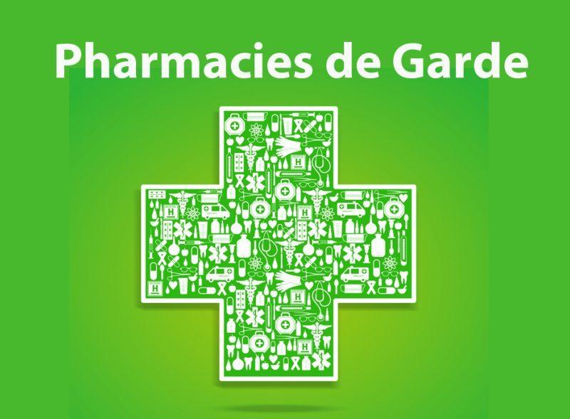 Contact pharmacie du Haut Poitou