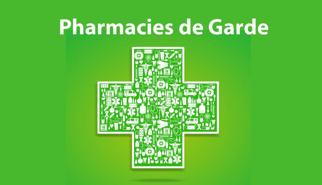 Pharmacie de garde pharmacie chevalier emaure - Pharmacie de garde forbach ...