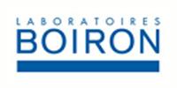 Laboratoire Boiron Pharmacie Mirebeau